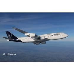 Revell 03891 Boeing 747-8 Lufthansa New Livery model letala, komplet za sestavljanje 1:144