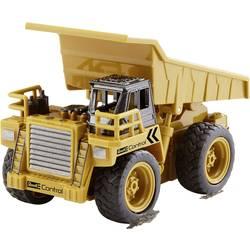 Revell Control 23495 Mini RC Dump Truck Vozilo Elektro Gradbeni stroj