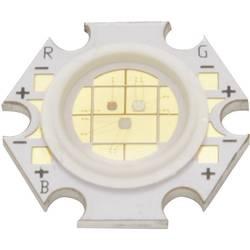 HighPower-LED (value.1317381) Barthelme 66000910 RGB 1 W, 1 W, 1 W 350 mA, 350 mA, 350 mA