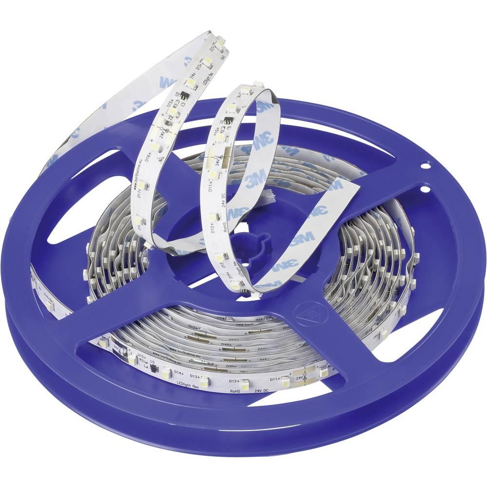 LED-trak s spajkalnim priključkom 24 V 403.2 cm topla bela Barthelme LEDlight flex 14 50403428