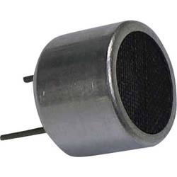 Ultrazvočni sprejemnik 1 kos MA 40-R = SQ 40 R = UCR-16M02 TRU COMPONENTS frekvenca (maks.): 40 kHz (premer x V) 16 mm x 12 mm