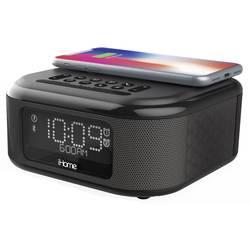 iHome iBTW23 Bluetooth® zvočnik Zunanji zvočnik, USB Črna