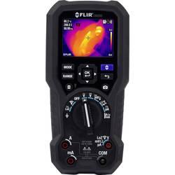 FLIR DM285 ročni multimeter digitalni grafični zaslon, integrirana termovizijska kamera CAT III 1000 V, CAT IV 600 V
