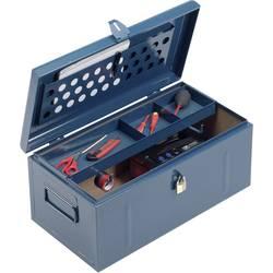Allit 430100 StorePlus SteelBox 95 Transportna škatla Jeklena pločevina Modra