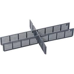 Allit 457940 ProServe Divider Set 1 vložki za kovčke (D x Š x V) 360 x 150 x 20 mm