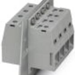 Phoenix Contact HDFK 95-F 0709644 Provodna stezaljka 35 mm² 95 mm² Siva 10 ST