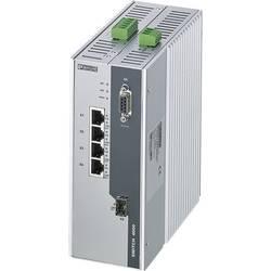 Industrijski eternetski preklopnik Phoenix Contact FL SWITCH 4000T-4POE-SFP