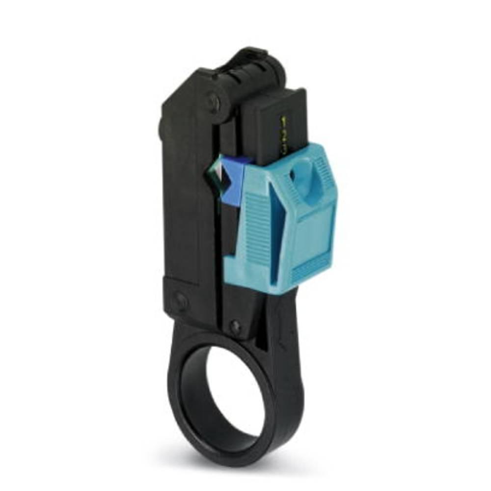 Alat za skidanje plašta s kabla Phoenix Contact WIREFOX-D CX-2 1212164