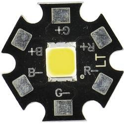 HighPower-LED (value.1317381) CREE Kølig hvid 350 mA