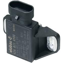 Vinkelsensor Elobau 424A10A120 Analog spænding AMP Superseal