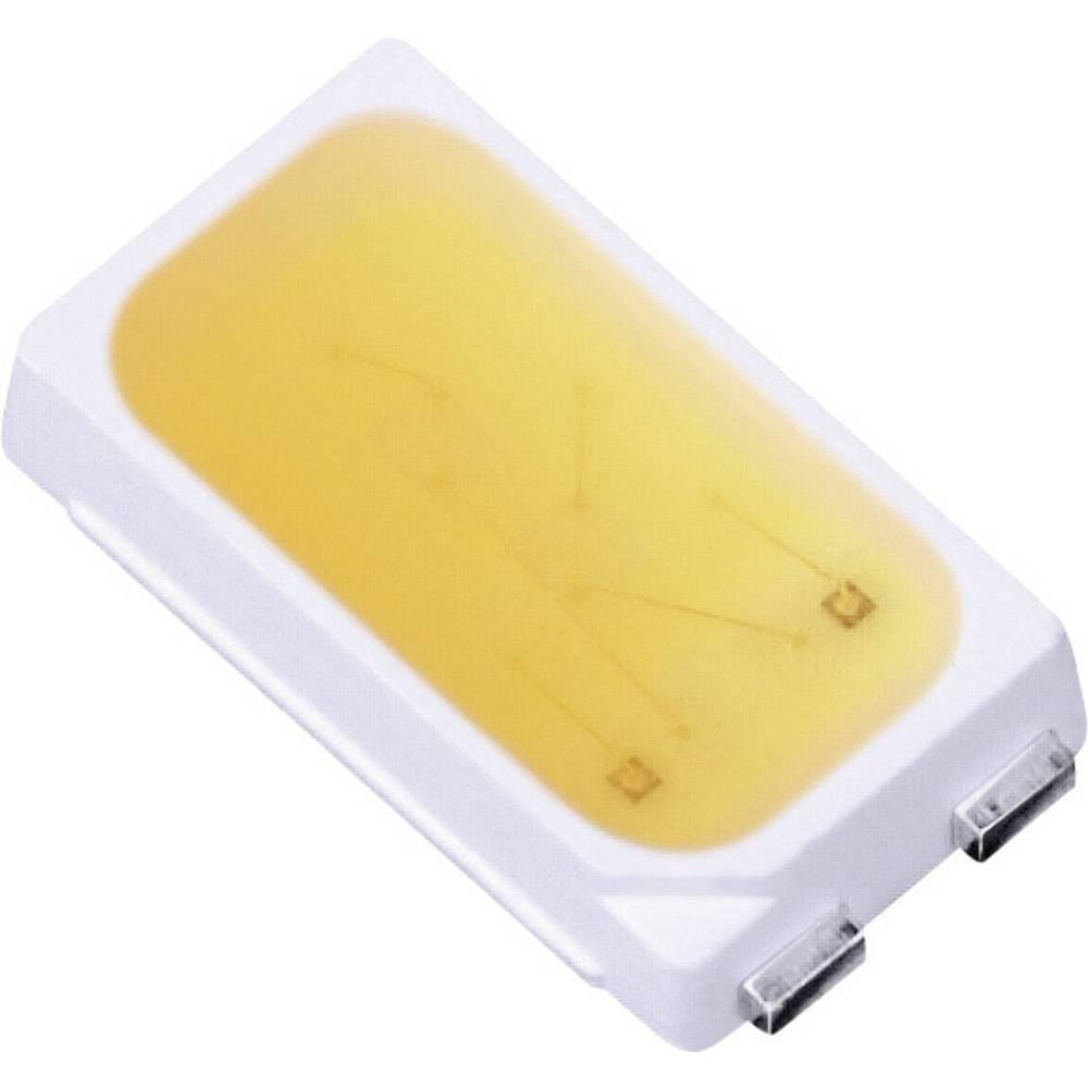 SMD-LED posebna oblika, topla bela 124 ° 150 mA 2.9 V LG Innotek LEMWS59S80MZ00