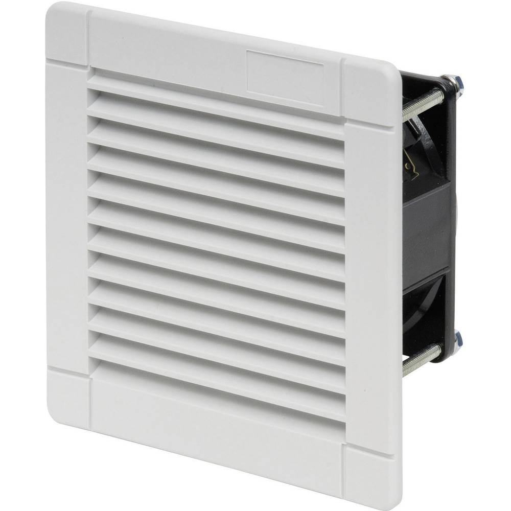 Finder 7F.50.8.230.1020-Ventilator prekidač. orm. ,filter,114x114x57mm,230V/50-60Hz, 13W