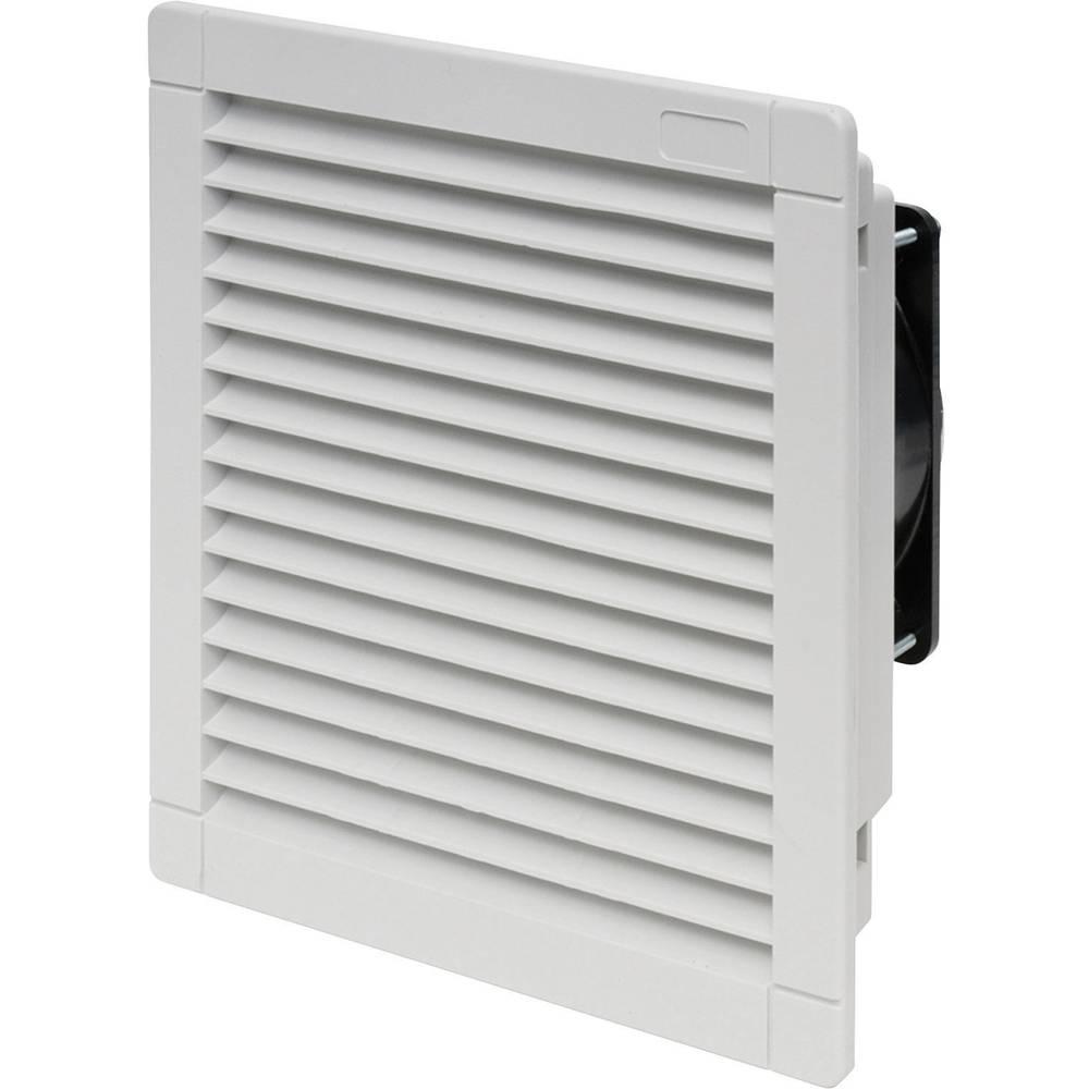 Ventilatorer til kontaktskabe 7F.50.8.230.3100 Finder 230 V/AC 22 W (B x H x T) 204 x 204 x 97.5 mm