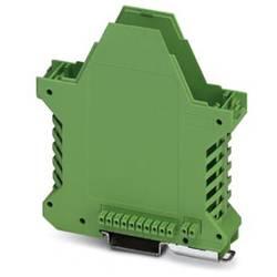 Kućište elektronike 99 Poliamid Zelena Phoenix Contact ME 22,5 UT BUS/10+2 GN 10 ST