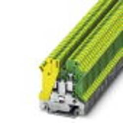 Phoenix Contact USLKG 3 N 3000611 Stezaljka za zaštitni vodič 0.20 mm² 2.50 mm² Zeleno-žuta 50 ST