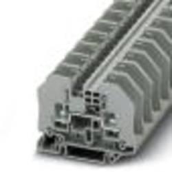 Phoenix Contact RTO 5 3049521 Stezaljka za priključenje sa svornjakom 0.10 mm² 6 mm² Siva 50 ST