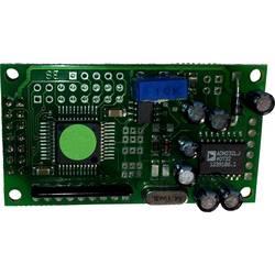 Zaslon upravljačke elektronike LCD-točkasti matrični modul 8 x 2 (18 33 69), LCD-točkasti matrični modul 8 x 2 (18 35 12) 5 V BE