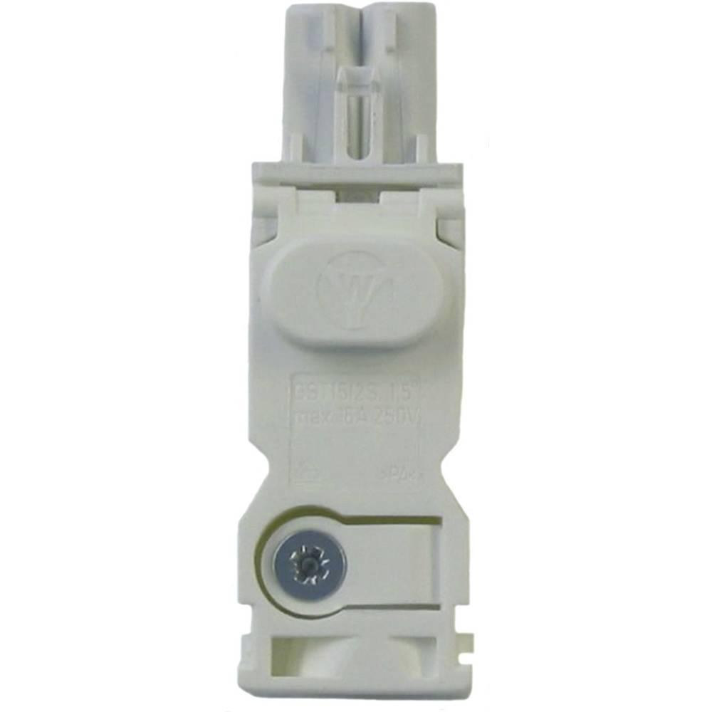 AC stranski vhodni vtič za LED osvetlitev serije 7L Finder 07L.12