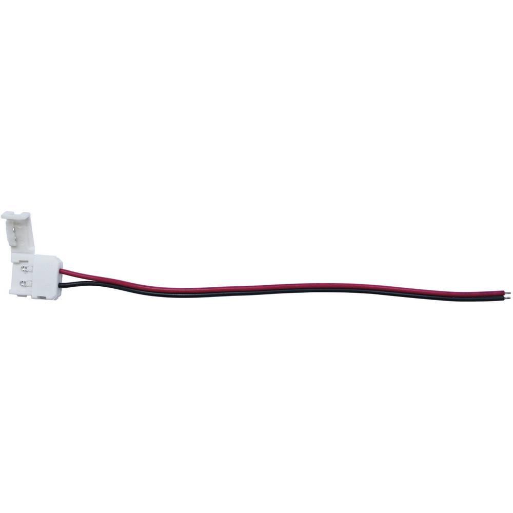 Priključni kabel, dolžine: 14.50 cm 24 V/DC (D x Š x V) 15.6 x 12.2 x 5 mm Barthelme 50080001 50080001