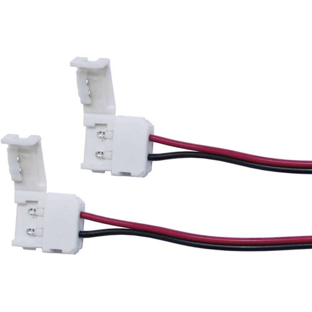 Priključek dolžina kabla: 14.50 cm 24 V/DC (D x Š x V) 15.6 x 12.2 x 5 mm Barthelme 50080004 50080004
