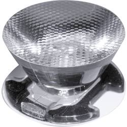 LED-optik Klar, Riflet Transparent 18 ° Antal LED (max.): 1 Til LED: Seoul Semiconductor® Z5 Ledil CA11388_Emily-M