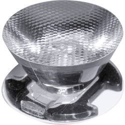 LED-optik Klar, Riflet Transparent 28 ° Antal LED (max.): 1 Til LED: Seoul Semiconductor® Z5 Ledil CA11391_EMILY-M2