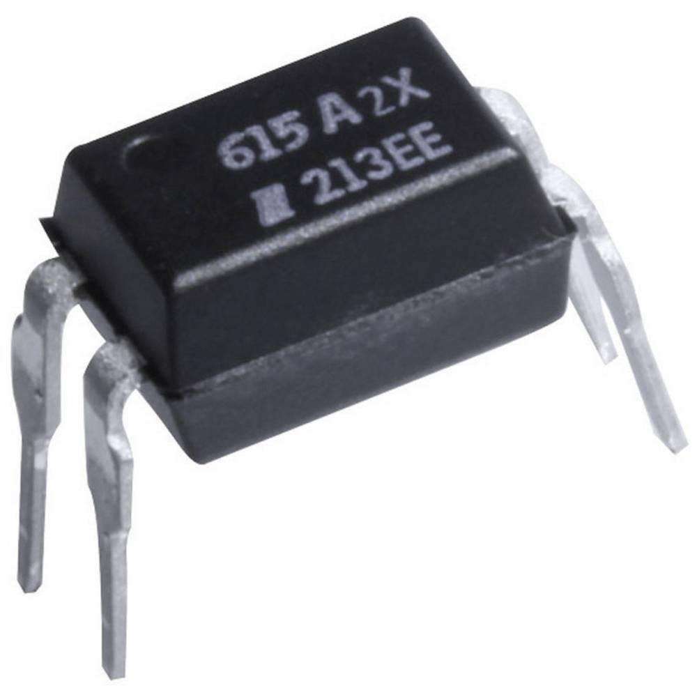 Isocom Components SFH615A-2X-Optospojnik, kućište: DIL 4, verzija: fototranzistor/Single