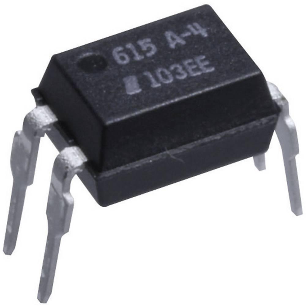 Isocom Components SFH615A-4X-Optospojnik, kućište: DIL 4, verzija: fototranzistor/Single