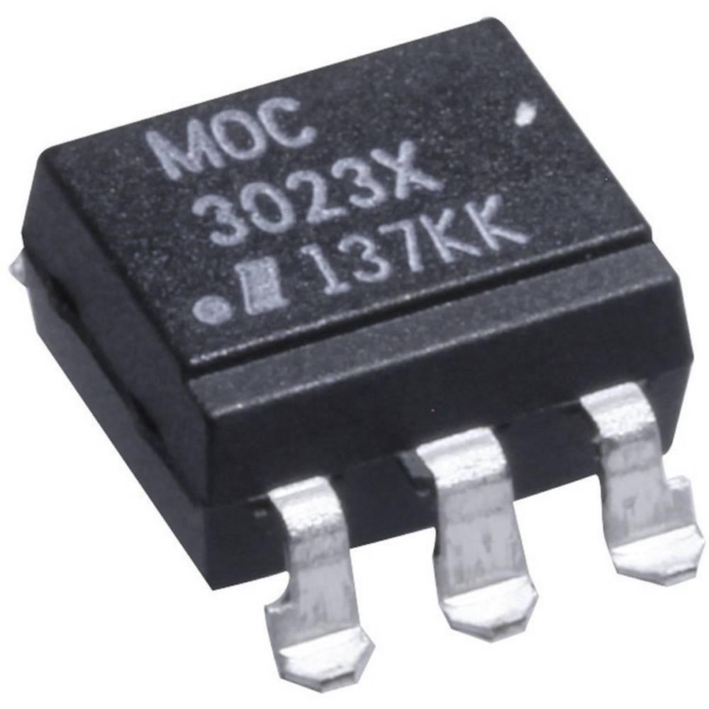 Isocom Components MOC3023XSMT/R-Optospojnik, kućište: DIL 6,SMD, verzija: Triac