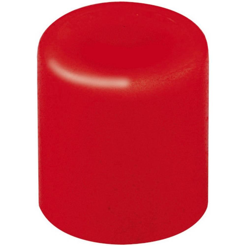 Gumbi za upravljanje Crven Mentor 1840.0021