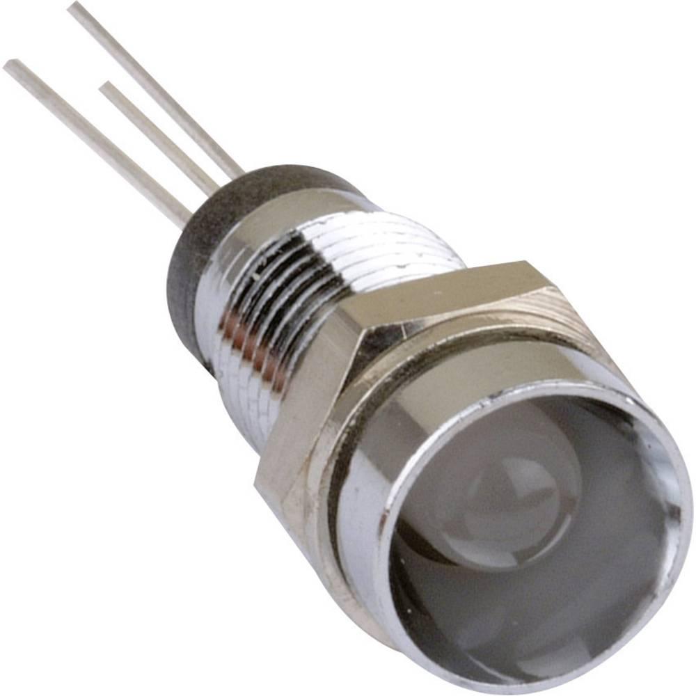 LED signalna lučka, večbarvna, rdeča, zelena 24 V/DC Mentor 2664.8301