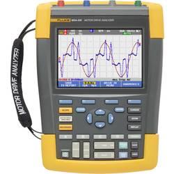 Analizator pogona motorja Fluke Fluke-MDA-550 500 MHz