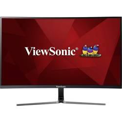 Viewsonic VX3258-2KC-MHD Monitor 81.3 cm(32 )EEK B (A+++ - D) 2560 x 1440 piksel WQHD 5 ms HDMI, Display Port, Slušalke (3.5 mm
