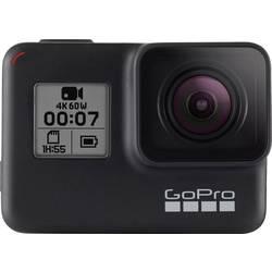 GoPro HERO 7 Akcijska kamera Full HD, Vodootporan, Zaslon osjetljiv na dodir, 4K