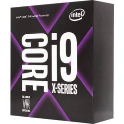 Intel Core i9 i9-9820X 10 x 3.3 GHz Deca Core cpe-procesor wof Podnožje: Intel® 2066 165 W