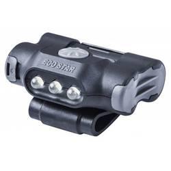 Nextorch UL10 UL10 led svjetiljka za kampiranje 7 lm, 65 lm baterijski pogon 49.5 g crna