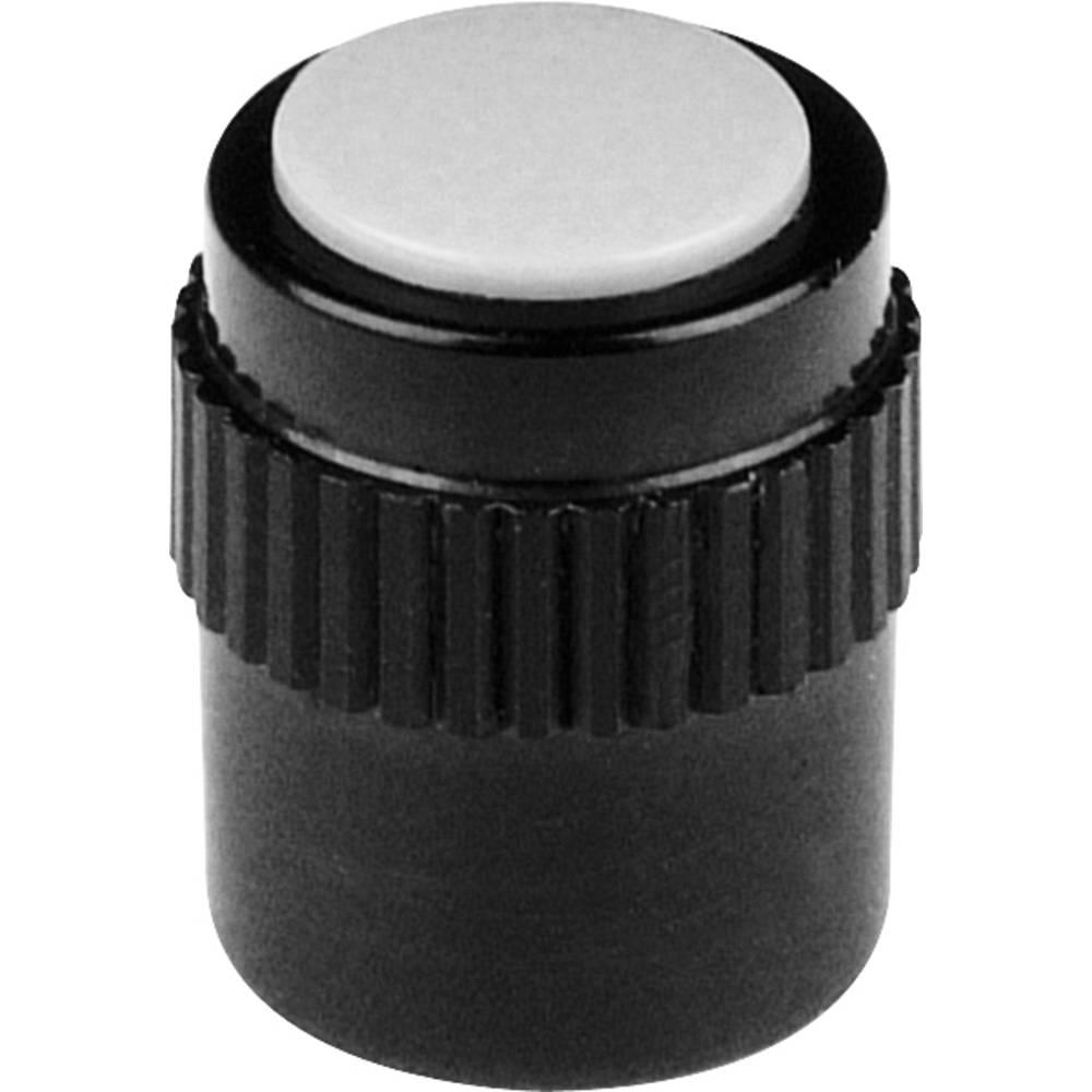 Mentor Gumb s vklještima serija 11,5 RAENDELKNOPF promjer osi 3mm 4130.303