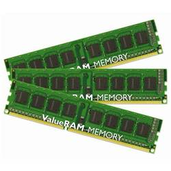 Kingston PC pomnilniški komplet KVR13N9K3/24 24 GB 3 x 8 GB DDR3-RAM 1333 MHz CL9