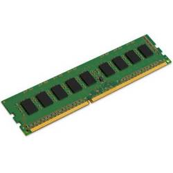 Kingston PC pomnilniški komplet KVR13N9S8K2/8 8 GB 2 x 4 GB DDR3-RAM 1333 MHz CL9