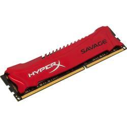 Kingston PC pomnilniški modul HX318C9SR/4 4 GB 1 x 4 GB DDR3-RAM 1866 MHz CL9