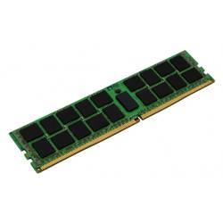 Kingston PC pomnilniški modul KVR24R17S4/16 16 GB 1 x 16 GB DDR4-RAM 2400 MHz CL17