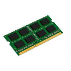 Kingston notebook pomnilniški modul KVR24SE17S8/8MA 8 GB 1 x 8 GB ddr4-ram 2400 MHz CL17