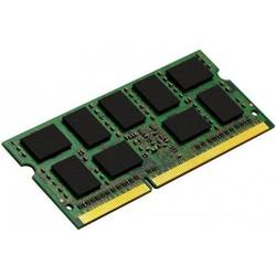 Kingston notebook pomnilniški modul KVR24SE17D8/16MA 16 GB 1 x 16 GB ddr4-ram 2400 MHz CL17