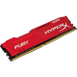 Kingston pc pomnilniški modul Fury HX426C16FR/16 16 GB 1 x 16 GB ddr4-ram 2666 MHz CL16