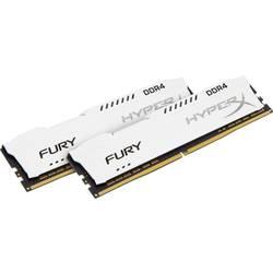 Kingston pc pomnilniški komplet Fury HX426C16FW2K2/16 16 GB 2 x 8 GB ddr4-ram 2666 MHz CL16