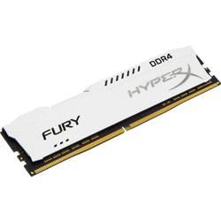 Kingston pc pomnilniški modul Fury HX426C16FW2/8 8 GB 1 x 8 GB ddr4-ram 2666 MHz CL16