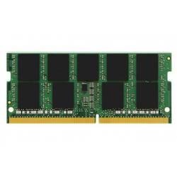 Kingston Notebook pomnilniški modul KTH-PN424E/16G 16 GB 1 x 16 GB DDR4-RAM 2400 MHz CL17