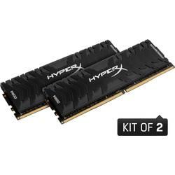 Kingston PC pomnilniški komplet HX424C12PB3K2/32 32 GB 2 x 16 GB DDR4-RAM 2400 MHz CL12