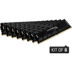 Kingston pc pomnilniški komplet Predator HX430C15PB3K8/128 128 GB 8 x 16 GB ddr4-ram 3000 MHz CL15