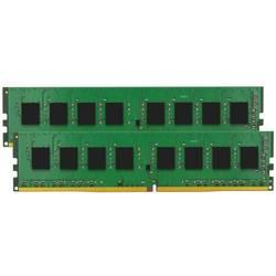 Kingston pc pomnilniški komplet KVR24E17D8K2/32I 32 GB 2 x 16 GB ddr4-ram 2400 MHz CL17